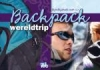 Productafbeelding Backpack - Wereldtrip (outlet)
