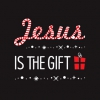Productafbeelding Wk kerst Jesus is the gift