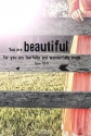 Productafbeelding Wk you are beautiful