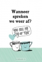Productafbeelding WK enjoy wanneer spreken we af
