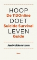 Productafbeelding Suicide survival guide