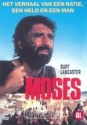 Productafbeelding DVD Moses