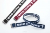 Productafbeelding Armband geweven One Way rood