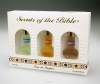 Productafbeelding Scents of the bible set 3 parfums