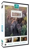 Productafbeelding Expeditie Birma