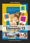 Productafbeelding Ontdek photoshop elements 13