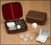 Productafbeelding 4 cup portable communion set