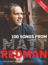 Productafbeelding 100 songs from Matt Redman