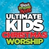 Productafbeelding Ultimate Kids Christmas Worship