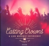 Productafbeelding A Live Worship Experience