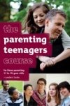 Productafbeelding The Parenting Teenagers Course Leaders Guide