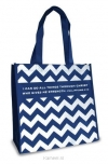 Productafbeelding Eco shopping bag - I can do all thing