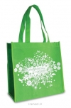 Productafbeelding Eco shopping bag - With God all things are possible