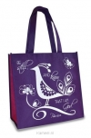 Productafbeelding Eco shopping bag - Be still and know