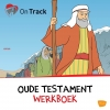 Productafbeelding On Track OT - Werkboek + sticker/poster