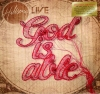 Productafbeelding God Is Able (Deluxe Edition CD/DVD)