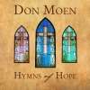 Productafbeelding Hymns of hope