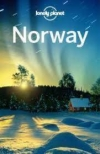 Productafbeelding Lonely Planet / Norway