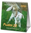 Productafbeelding Kalender 2018 Psalm 23 (SV)