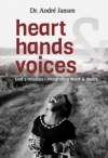 Productafbeelding Heart, hands & voices