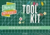 Productafbeelding Make it Papercraft toolkit
