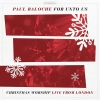Productafbeelding For unto us: Christmas Worship