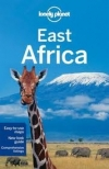 Productafbeelding Lonely Planet East Africa