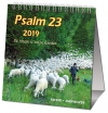 Productafbeelding Kalender 2019 Psalm 23 (SV)
