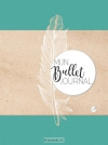 Productafbeelding Mijn bullet journal feather