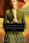 Productafbeelding De Kronieken van Fountain Creek trilogie