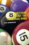 Productafbeelding 8 Questions about the conscious mind