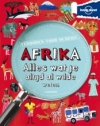 Productafbeelding Lonely Planet - Afrika