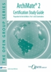 Productafbeelding ArchiMate® 2 - Certification Study Guide