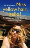 Productafbeelding Miss yellow hair, hello!