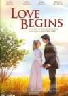 Productafbeelding Dvd love begins (prequel 1)