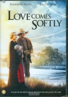 Productafbeelding Love comes softly (deel 1)