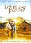 Productafbeelding Love's long journey (deel 3)