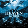 Productafbeelding Heaven on earth, Live in Ahoy