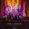 Productafbeelding Live in Gouda - CD/DVD