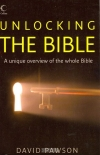 Productafbeelding Unlocking The Bible Omnibus