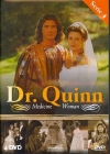 Productafbeelding Dvd dr quinn serie 4