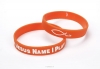 Productafbeelding Armband rubber in Jesus name i play or