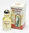 Productafbeelding Myrrh - Mirra - Blessing from Jerusalem