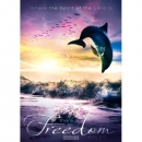 Productafbeelding Poster 50x70 Freedom