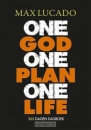 Productafbeelding One god one plan one life