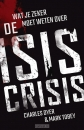 Productafbeelding De ISIS crisis