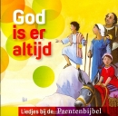 Productafbeelding CD God is er altijd