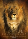 Productafbeelding Poster A3 lion of judah