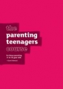 Productafbeelding The Parenting Teenagers Course Guest Manual