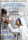 Productafbeelding Letters from Mother Teresa